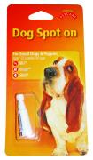 Gullivers® Small Dog Spot on Flea Repellent
