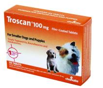 Troscan® 100 mg