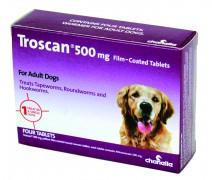 Troscan® 500 mg
