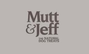 Mutt & Jeff Logo