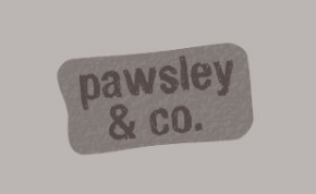 Pawsley & Co. Logo