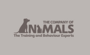 The Company of Animals Logo