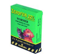 Zerofen® Wormer 22%