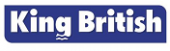 King British Logo