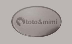 toto & mimi Logo