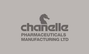 Chanelle Logo